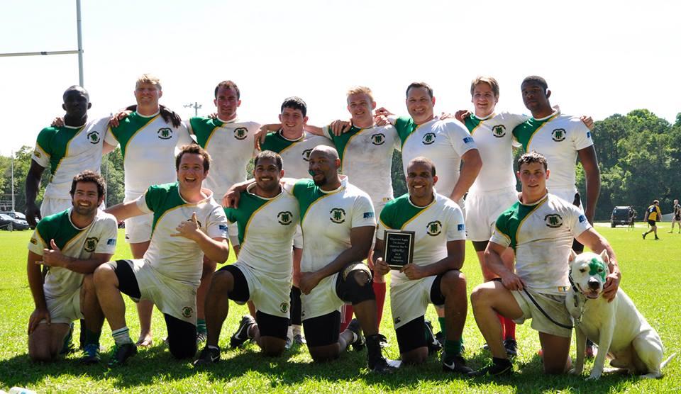 Savannah Men win Bowl Championship at Memorial Day 7's